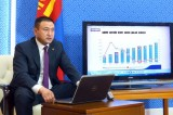 Is Mongolia really facing an economic recession?