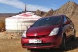 Mongolia: Japan's Rubbish Heap