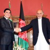 Turkmenistan supports Afghanistan's sustainable development
