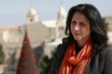 A Female Mayor in the Heart of Middle East