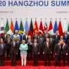 G20 Hangzhou summit is continuative and constructive