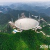 China's giant telescope may lead to search for alien life