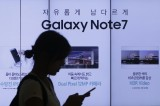 Indonesian airline bans use of Galaxy Note 7 phone during flight