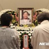 Police raid hospital to investigate death of activist hit by water cannon
