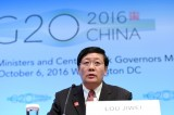 China shows reliability in global financial governance