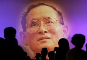 Thai King Bhumibol Adulyadej passes away at 88