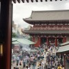 Major Sightseeing Places of Tokyo