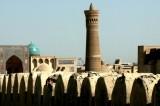 Where did Somonids (Samanids) Rulers of Bukhara Disappear?
