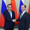 High-speed rail deal among 21 signed by China and Russia