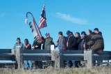 Standing with the Standing Rock Reservation