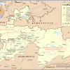 Hydropower Plant Discussions in Central Asia