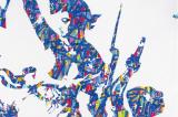 'The Great Graffiti exhibition'