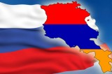 Russia and Armenia sign combined forces agreement
