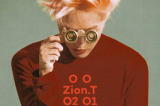 Zion.T dropped image teaser for his comback