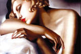 Tamara de Lempicka exhibition in Seoul