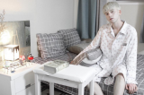 Albinism Closet designer Jeong Ji-Su