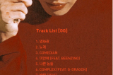 "Zion.T drops track list for new album ""OO"""