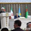 Turkmenistan comments on limit of gas supplies to Iran