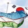 25th Anniversary of diplomatic relations between Korea and Uzbekistan