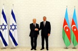 Azerbaijan: Israel's Shia and Secular Partner