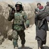 The simplest way to solve the Afghan problem