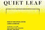 The Quiet Leaf