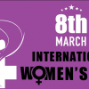 International Women's Day on 8th of March