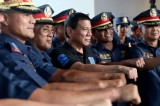 President Rodrigo Duterte and the War on Drugs