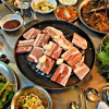 """Man is what he eats"": An overview of the Korean food culture"
