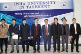 Uzbek students will be involved in R&D project of Jeonbuk Technopark