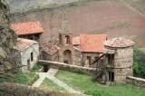 Cultural Heritage of Georgia: Davit Gareja Cave Monastery