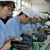 High-end manufacturing is not leaving China for US