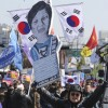 Criticising the citizen Park Geun-hye