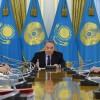 Constitutional Reforms in Kazakhstan