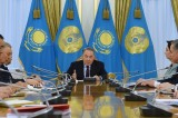 Constitutional Reforms in Kazakhstan