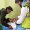 Sarin or similar used in Idlib attack