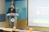 "Superintendent of Bureau of Education on the ""Future of Korea & Innovative Seoul Education"""