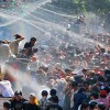 285 killed during Myanmar's water festival