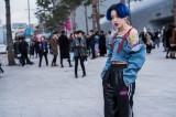 "Seoul Fashion Week 2017: ""Favorite Streetstyle Looks"""