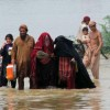 Death toll rises to 42 in northwest Iran's floods