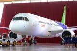 China-made C919 passenger jet to take off soon