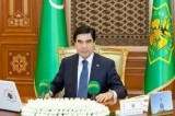 Ashgabat eyes to resolve situation in Afghanistan peacefully