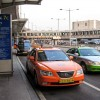 Seoul's 'international taxis' running on empty