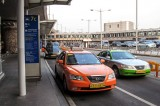 Seoul's 'international taxis' running empty