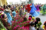 Nowruz, the Persian New Year