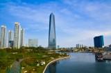 South Korea's Springboard: Smart City Concept