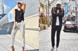 Seoul International Model Arena: Meet Collin and Sarah