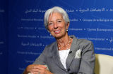 """IMF Chief: """"Next Zuckerberg might come from China"""""""