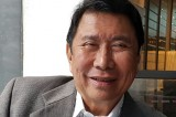 Interview with Philippines' beloved reporter, Ramon Tulfo