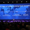Huawei unveils latest 5G advances